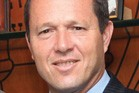 Mayor Nir Barkat